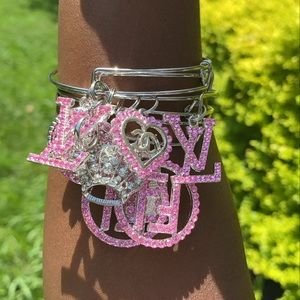 Inspired Luxe Bangle Set